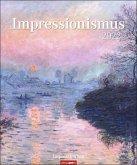 Impressionismus - Kalender 2022