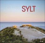 Die Insel Sylt 2022 - Großformatkalender
