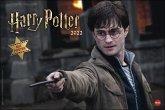 Harry Potter Broschur XL - Kalender 2022