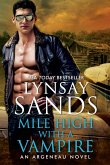 Mile High with a Vampire (eBook, ePUB)