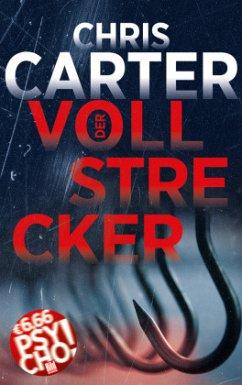 Der Vollstrecker - Carter, Chris
