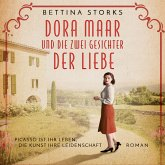 Dora Maar und die zwei Gesichter der Liebe, MP3-CD