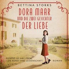 Dora Maar und die zwei Gesichter der Liebe - Storks, Bettina