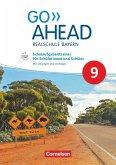 Go Ahead 9. Jahrgangsstufe - Ausgabe für Realschulen in Bayern - Schulaufgabentrainer