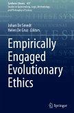 Empirically Engaged Evolutionary Ethics