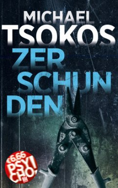 Zerschunden - Tsokos, Michael