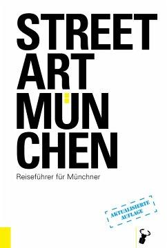 Streetart München - Arz, Martin