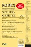 KODEX Steuergesetze 2021 (f. Österreich)