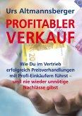 Profitabler Verkauf