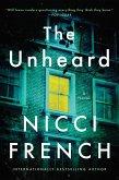 The Unheard (eBook, ePUB)