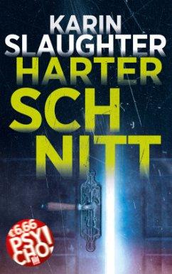 Harter Schnitt - Slaughter, Karin