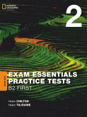 Exam Essentials: Cambridge First Practice Tests 2 with Key