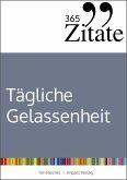 365 Zitate für stoische Gelassenheit (eBook, PDF)