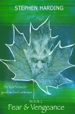 Fear & Vengeance (Driven to Revenge Trilogy, #2) (eBook, ePUB)