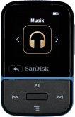 SanDisk Clip Sport Go New 16GB Blue SDMX30-016G-E46B