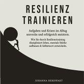 Resilienz trainieren (MP3-Download)