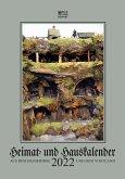 Heimat- und Hauskalender aus dem Erzgebirge