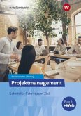 Projektmanagement. Schülerband