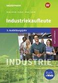 Industriekaufleute 3. Schülerband. 3. Ausbildungsjahr