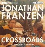 Crossroads / Ein Schlüssel zu allen Mythologien Bd.1 (3 Audio-CDs)