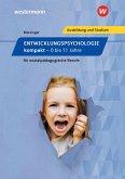 Entwicklungspsychologie kompakt für sozialpädagogische Berufe - 0 bis 11 Jahre. Schülerband