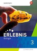 Erlebnis Biologie 3. Schülerband. Allgemeine Ausgabe