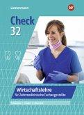 Check 32. Wirtschaftslehre für Zahnmedizinische Fachangestellte: Schülerband