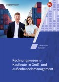 Rechnungswesen für Kaufleute im Groß- und Außenhandelsmanagement. Schülerband