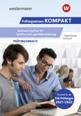 Prüfungswissen KOMPAKT - Kaufmann/Kauffrau für Spedition und Logistikdienstleistung. Prüfungsvorbereitung