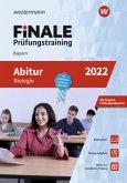 FiNALE Prüfungstraining Abitur Bayern. Biologie 2022