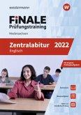FiNALE Prüfungstraining Zentralabitur Niedersachsen. Englisch 2022