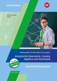 Mathematik für Berufliche Gymnasien. Analytische Geometrie, Lineare Algebra und Stochastik. Schülerband. Kerncurriculum 2018. Niedersachsen