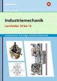 Industriemechanik Lernsituationen, Technologie, Technische Mathematik