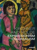 Kirchner and Nolde