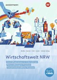 Wirtschaftswelt NRW. Schülerband