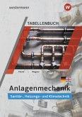 Anlagenmechanik für Sanitär-, Heizungs- und Klimatechnik. Tabellenbuch