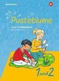 Pusteblume 1 und 2. Das Arbeitsbuch Sachunterricht. Allgemeine Ausgabe
