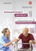 Sozialwirtschaft und Recht. Schülerband. Berufliche Oberschulen in Bayern