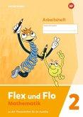 Flex und Flo 2. Arbeitsheft