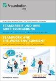 Teamarbeit und ihre Arbeitsumgebung