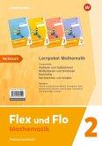 Flex und Flo 2. Paket Mathematik: Verbrauchsmaterial