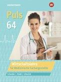 Puls 64. Wirtschaftslehre für Medizinische Fachangestellte: Schülerband