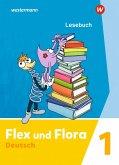 Flex und Flora 1. Lesebuch