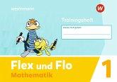 Flex und Flo 1. Trainingsheft Ausgabe 2021