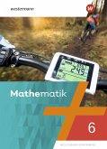 Mathematik 6. Schülerband. Regionale Schulen in Mecklenburg-Vorpommern