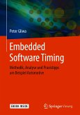 Embedded Software Timing (eBook, PDF)