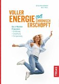 Voller Energie statt chronisch erschöpft (eBook, ePUB)