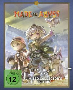Made in Abyss - Die Film Trilogie Limited Collector's Edition