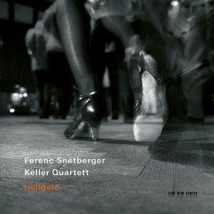 Hallgato - Snetberger,Ferenc/Keller Quartett