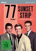 77 Sunset Strip - Volume 1 Pidax-Klassiker